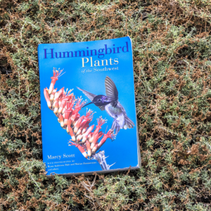 Humminggbirds Plants Of the Southwest