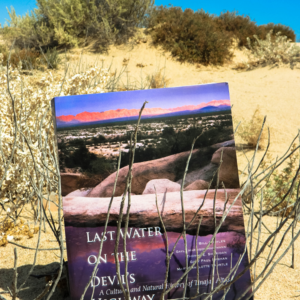 Last Water on the Devil´s High Way
