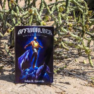 Offworlder Book II