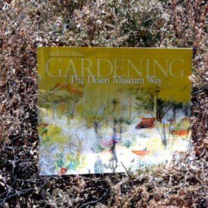 gardening desert