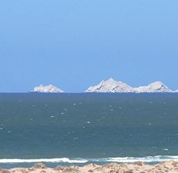 Bahía San Jorge