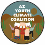 AZ Youth Climate Coalition logo