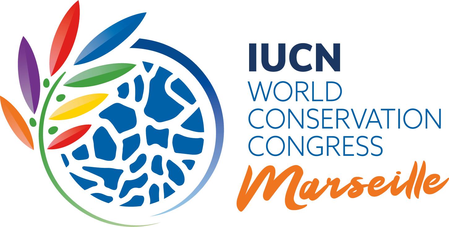 IUCN World Conservation Congress 2020 logo